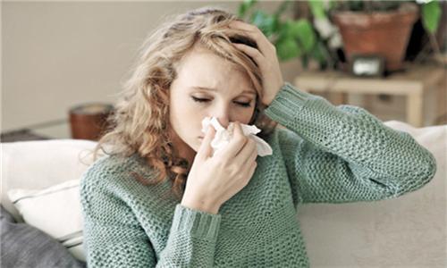鼻窦炎怎么办?
