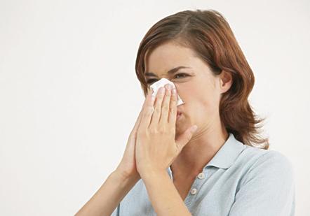 为什么鼻炎不好治